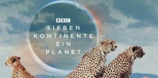 """Die BBC-Dokumentation """"Sieben Kontinente - Ein Planet"""" erscheint auf 4K Blu-ray"""