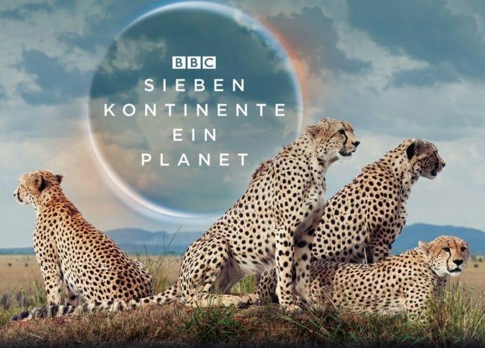 Die BBC-Dokumentation