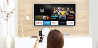 Welche Smart TV-Plattformen und OTT-Streamer setzen sich in Deutschland durch?
