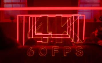 Stadia 4K 60FPS