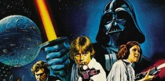 Star Wars 4K Filme Disney Plus