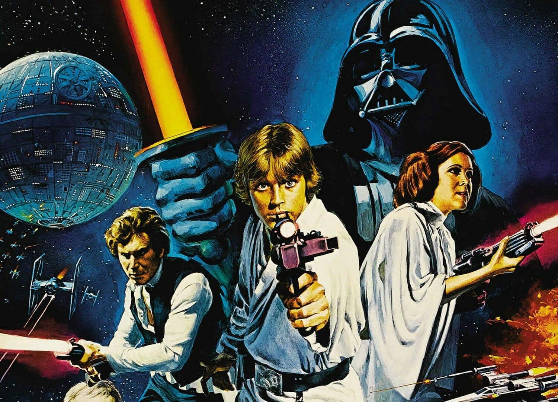 Starwarsfilme