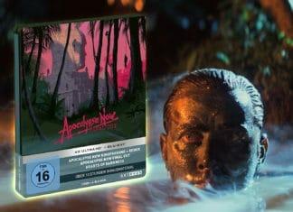 Test Apocalypse Now: Final Cut 4K Blu-ray