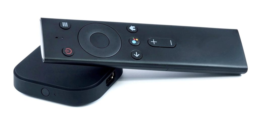 Entwickler erhalten einen speziellen Dongle für Android TV 10