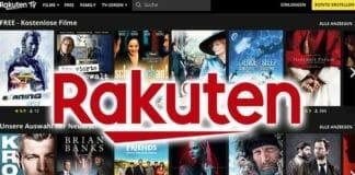 Rakuten TV fügt im Dezember 2019 neue Filme hinzu