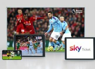 Das neue Sky Sport Ticket kostet 9,99 Euro für einen Monat