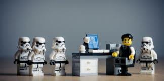 Star Wars Änderungen