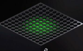 Die Xbox Series X nutzt offenbar eine massive Kühlung