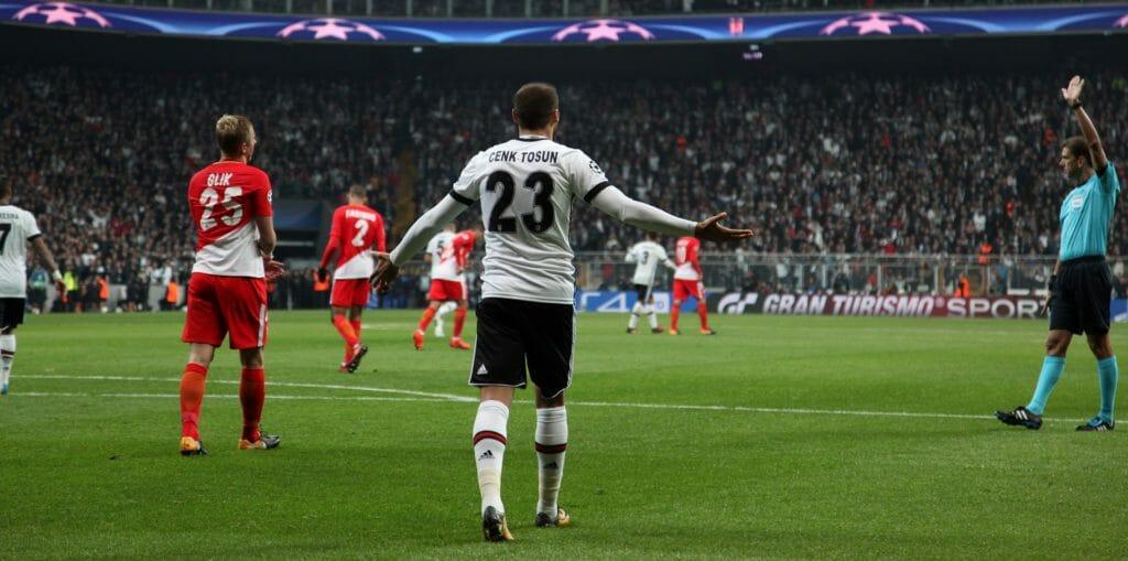 Live in Bild & Ton: Die UEFA Champions League auf Amazon