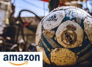 Amazon zeigt ab 2021 die UEFA Champions League live in Bild & Ton