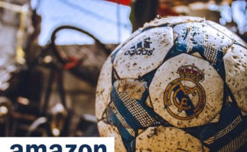 Amazon zeigt ab 2021 die UEFA Champions League live in Bild & Ton