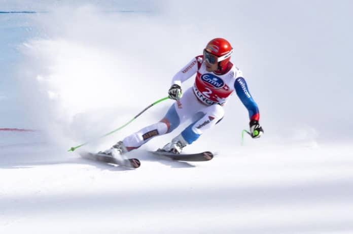 Ski-Weltcup auf Eurosport in Ultra HD Qualität