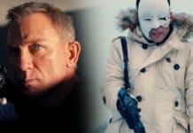 James Bond keine Zeit zu Sterben Trailer