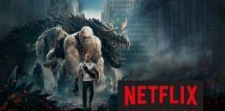 Netflix Neuheiten Januar 2020