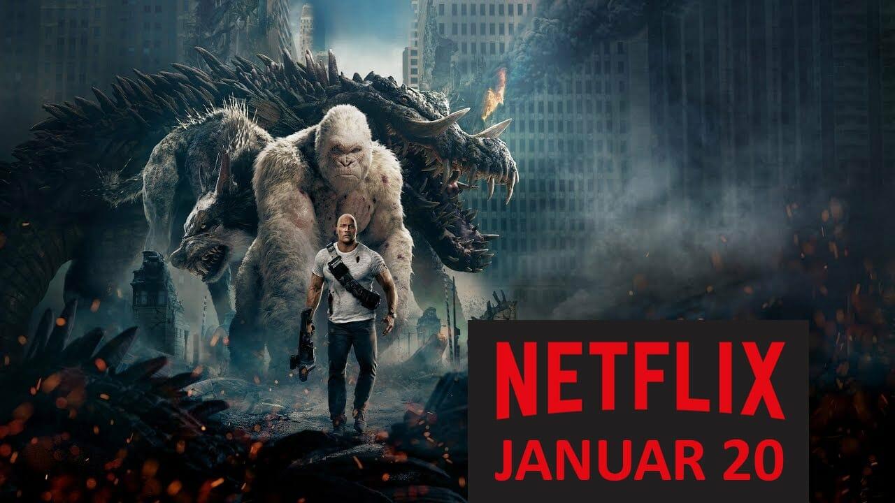 Filme 2020 Januar