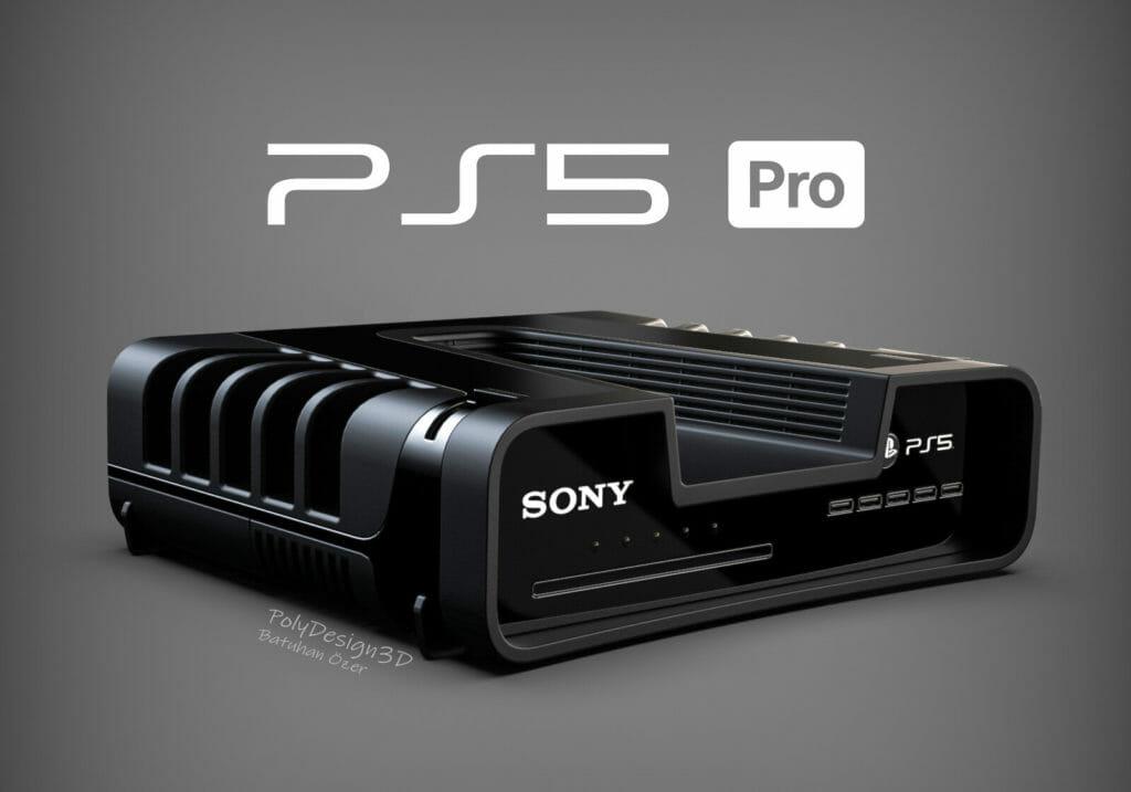 Sony Playstation 5 Pro