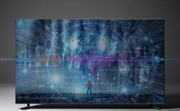 """Samsungs neuer AI 8K Codec (AI ScaleNet) ermöglicht streams über """"langsame"""" 4K Netzwerke"""