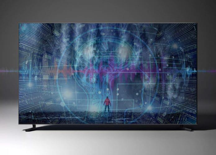 Samsungs neuer AI 8K Codec (AI ScaleNet) ermöglicht streams über