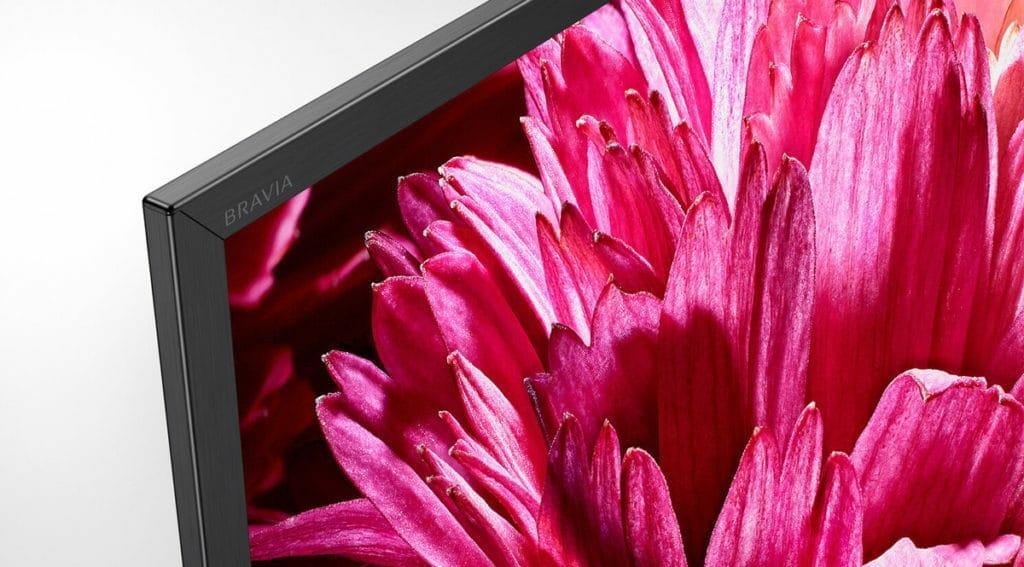 Sony AH95 4K LCD TV