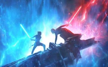 Star Wars Episode 9 Kinokassen