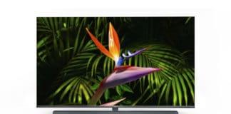 TCL Mini LED TV CES 2020