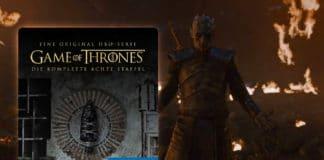 Wird die 4K Blu-ray von Game of Thrones der finalen 8. Staffel gerecht?