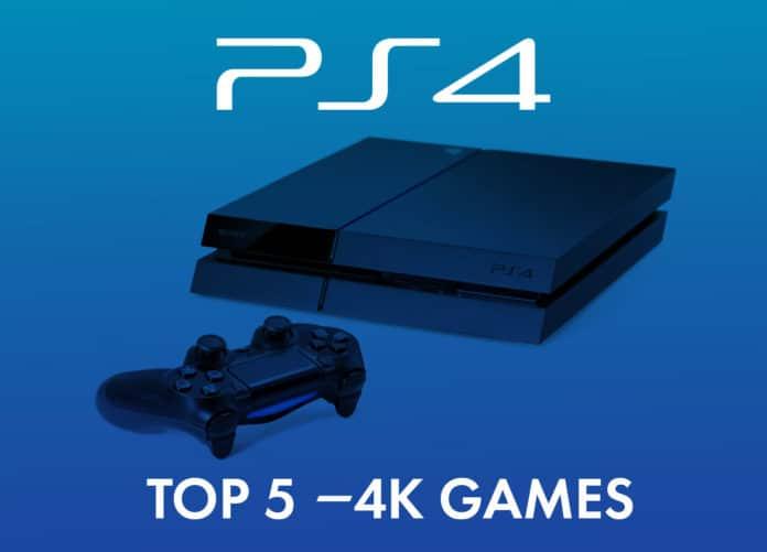 Die Sony PlayStation 4 Pro wurde 2019 mit vielen, tollen Titeln bedacht