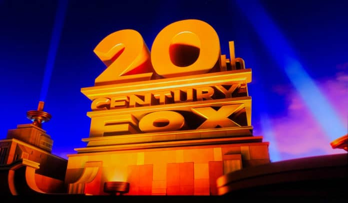 20th Century Fox Logo Intro © Bild: Walt Disney Company – Alle Rechte vorbehalten!