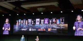 LG bindet nun auch Apple TV+ an seinen Fernsehern ein