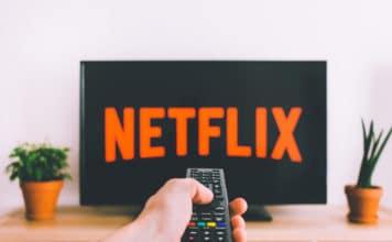 Netflix im vierten Quartal 2019