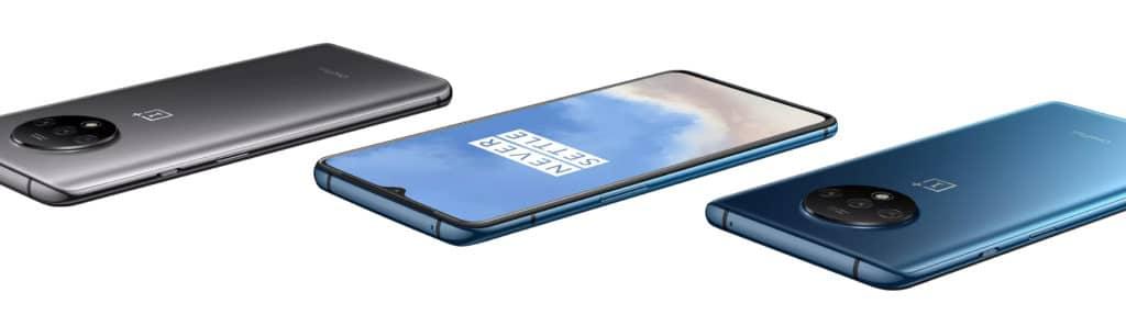 Das OnePlus 7T