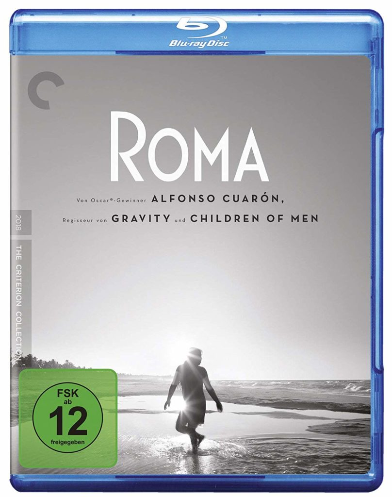 Roma Criterion Collection