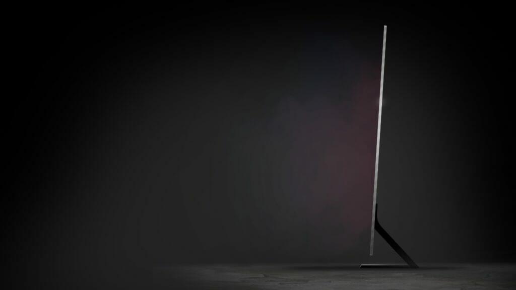 Q950TS Samsung Seite
