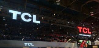 TCL hat auf der CES 2020 viele neue TVs enthüllt