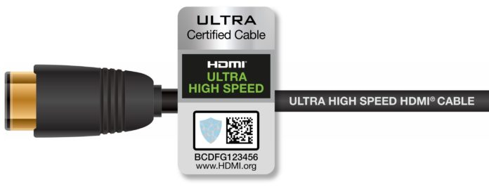 Neue HDMI-Kabel kommen