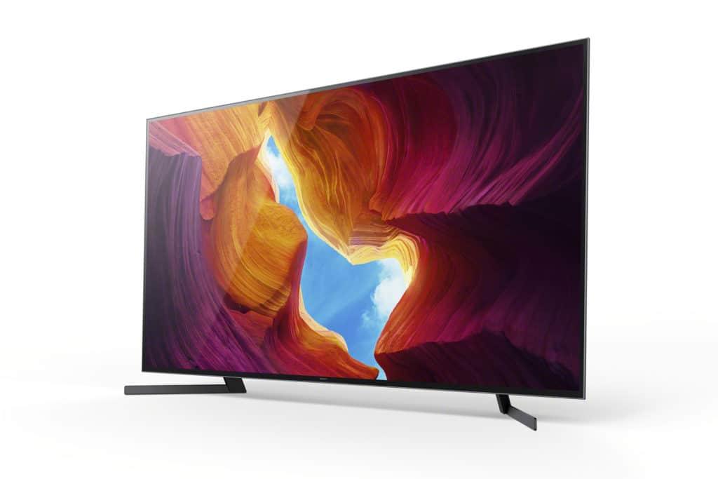 Das Top-Tier Gerät im LCD-Segment hört auf den Namen XH95