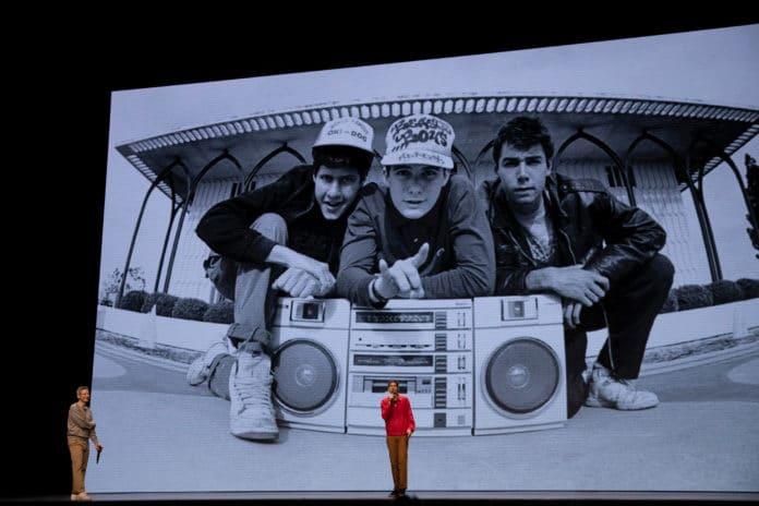Beastie Boys Dokumentation Apple TV Plus