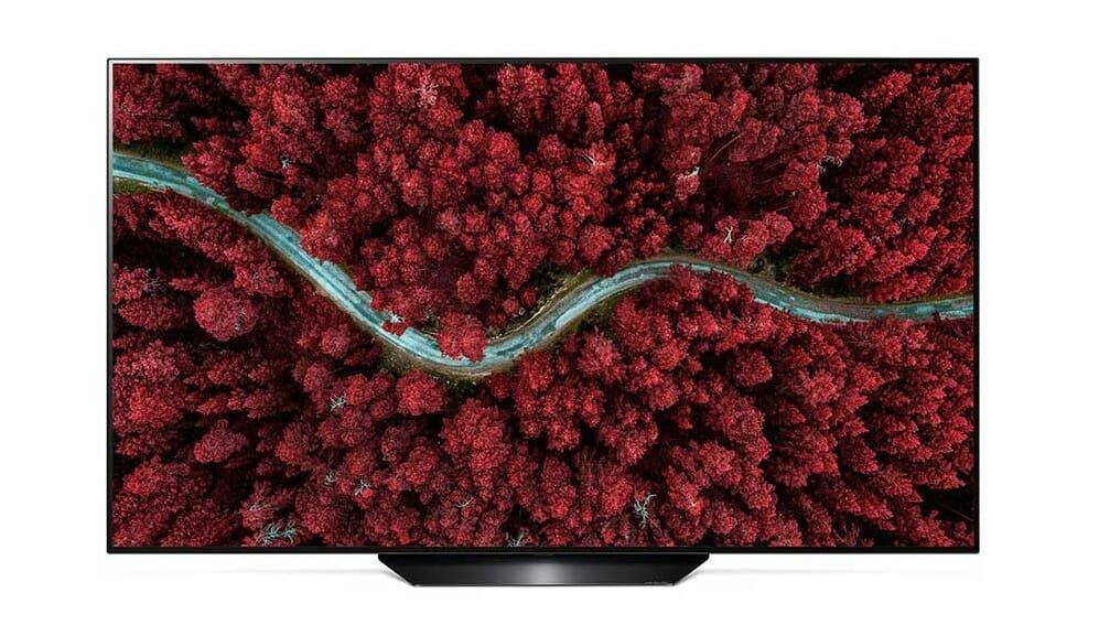 BX 4K OLED TV (OLED65BX)