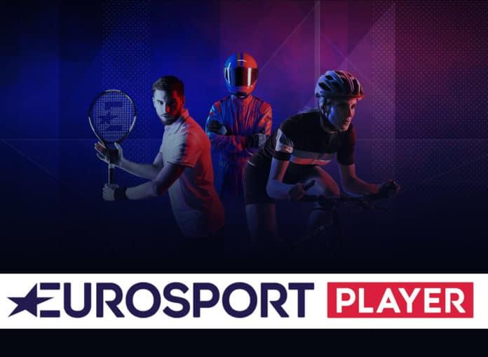 Die Eurosport Player App lässt sich auf Amazon für 30 Tage testen