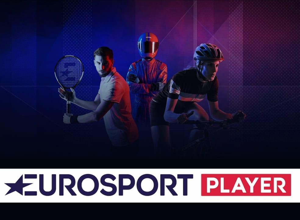 Eurosport Player Prime