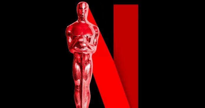 20 Oscar-Nominierungen für Netflix