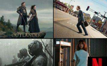 Netflix hat im Februar 2020 wieder viele neue Filme und Serien zu bieten