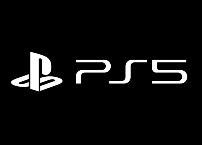 Playstation 5 PS5 Logo