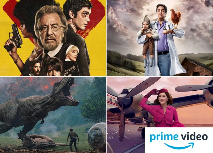 Prime Video Neuheiten Februar 2020
