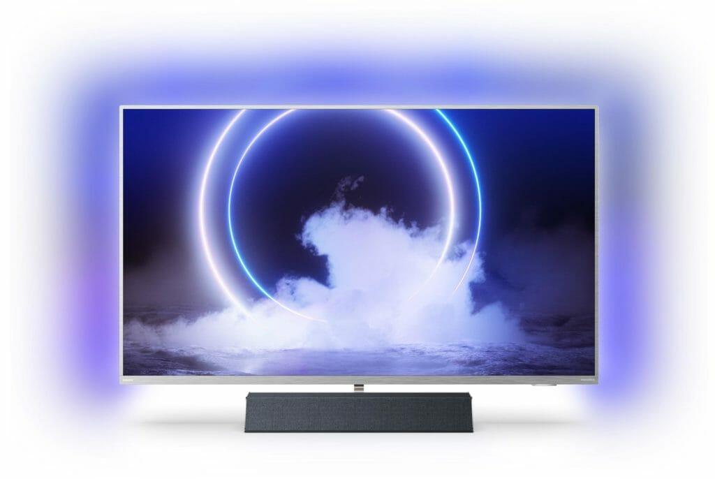 Klein aber OHO: 43 Zoll 4K TV PUS9235 mit Premium Ausstattung