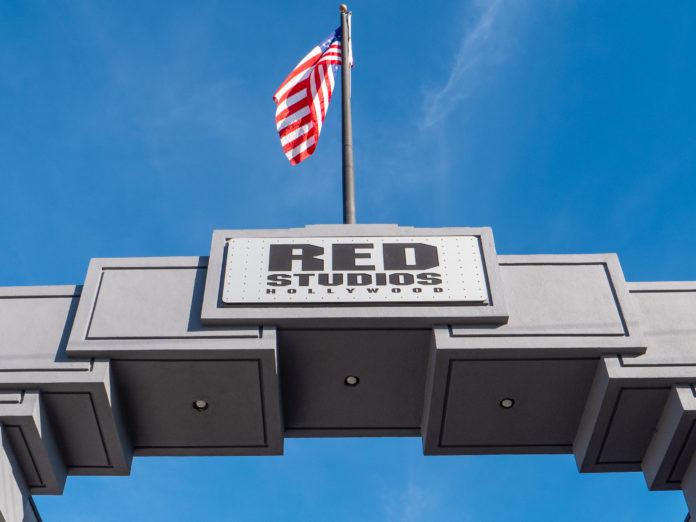 Red Studios Holllywood