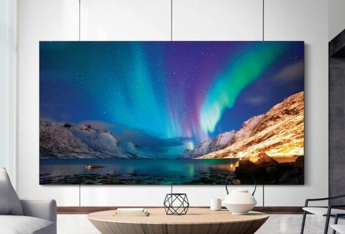 Alle Vorab-Informationen zum Samsung 4K QLED Lineup 2020