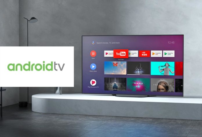 Sony Android TV 9 Update inkl. AirPlay