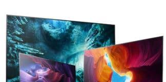 Sony TV Lineup 2020