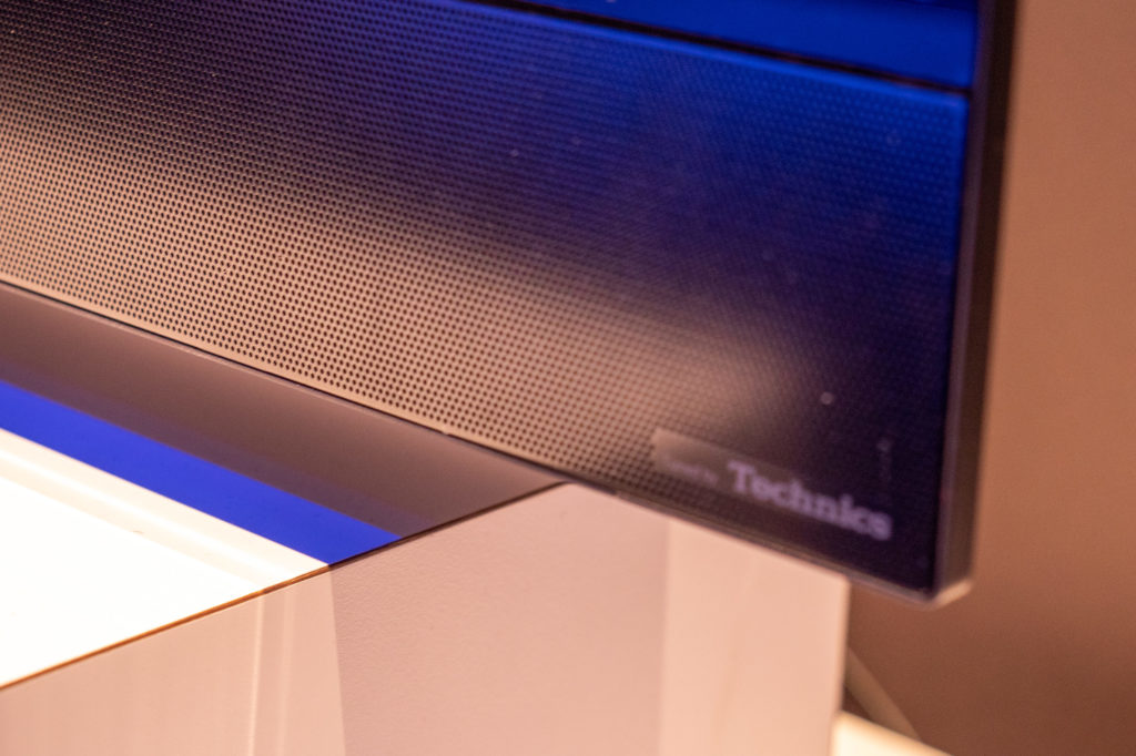 Technics Soundbar HZW2004